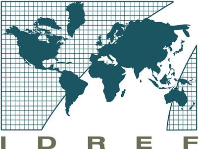 IDREF-Logo